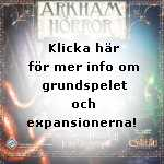 Arkham Horror expansioner