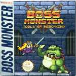 Boss Monster - Tools of the Hero-Kind