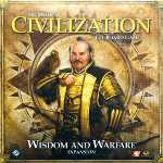 Civilization expansion Wisdom and Warfare