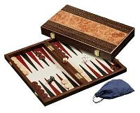 Backgammon - Korfu