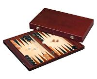 Backgammon - Tilos