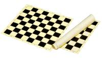 Roll-up Chess Board