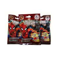 Marvel Dice Masters - The Amazing Spider-Man boosters