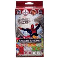 Marvel Dice Masters - The Amazing Spider-Man Starter Set