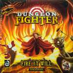 Dungeon Fighter expansion Fire At Will