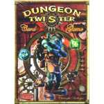 Dungeon Twister the Card Game