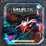 Galactic Strike Force core set