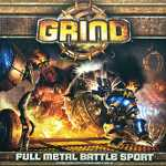 Grind - full metal battle sport