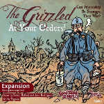 The Grizzled - At Your Orders expansion