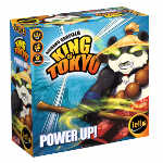 King of Tokyo Power Up Expansion