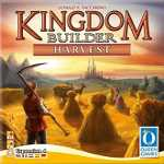 Kingdom Builder expansion 4 Harvest