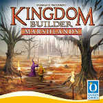 Kingdom Builder expansion 3 Marshlands