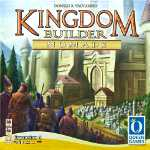 Kingdom Builder expansion 1 Nomads