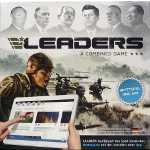 Leaders (boardgame + app)