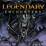 Legendary Encounters - Alien expansion