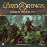 Lord of the Rings - Journeys in Middle-Earth