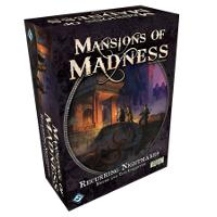 Mansions of Madness 2nd edition Recurring Nightmares expansion