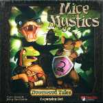 Mice and Mystics expansion - Downwood Tales