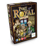 Port Royal expansion 1