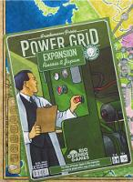 Power Grid - China/Korea expansion