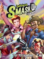 Smash Up - That 70's Expansion