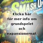 Smash Up expansions