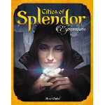 Cities of Splendor expansions