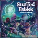 Stuffed Fables