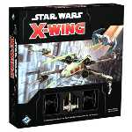 Star Wars X-wing Second Edition
