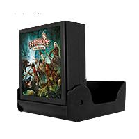 Zombicide: Black Plague - Dice Tower