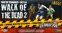 Zombicide: Set 4 - Walk of the Dead 2