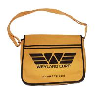 Weyland Messenger Bag