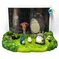 My Neighbor Totoro - Fotoram 3D (Studio Ghibli)
