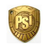 PSI Badge