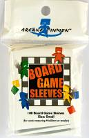 Arcane Tinmen - Board Game Sleeves - size Small