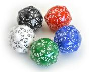 120 Sided Dice
