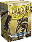 Dragon Shield deck protectors YGO-size
