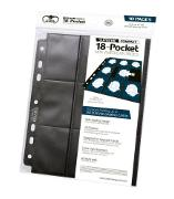 18-Pocket Compact Pages