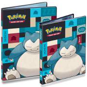 Card album Pokémon Snorlax - Ultra-Pro