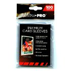 Ultra-pro card sleeves